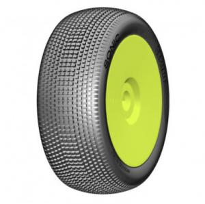 GRP Tyres Sonic 1:8 Off-Road Buggy Vit