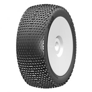GRP Tyres Plus 1:8 Off-Road Buggy