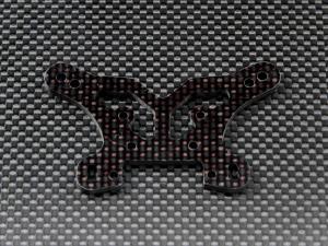 Stötdämpartorn Bak 2.5 mm kolfiber GPM