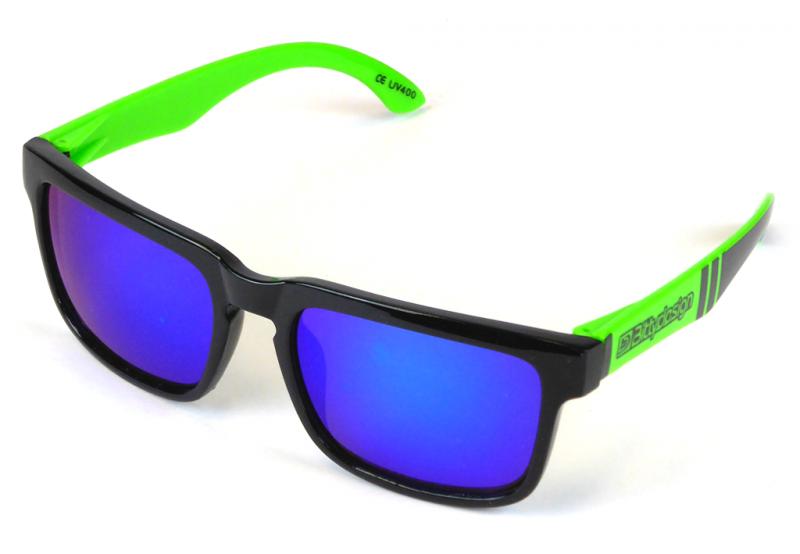 Solglasögon Claymore Collection Green Venom