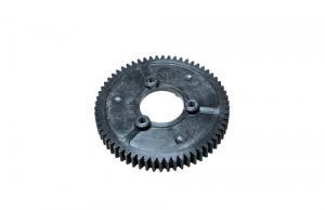 H2239 1st Speed Gear 62T 0.8Mod Mugen MRX-6X