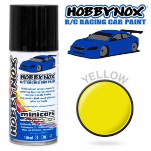 Lexan Spray Färg - Gul 150ml