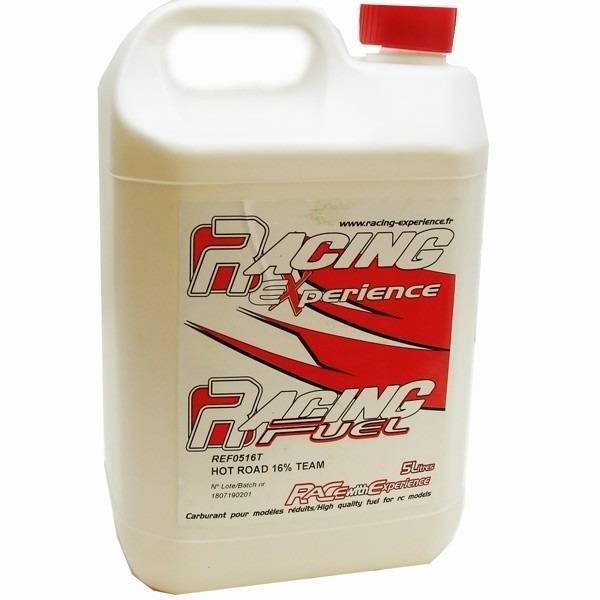 Racing Experience Hot Fire 16% 5 liter (Inkl frakt)