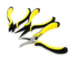 Tångsats 3 verktyg