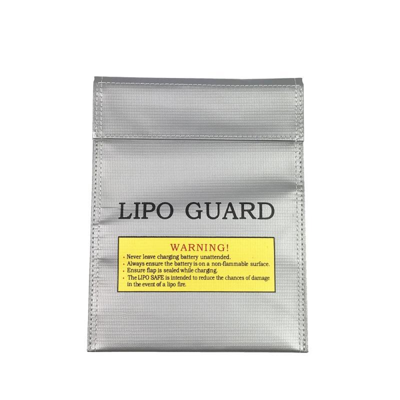 Li-Po safety bag. Laddpåse 23x30cm