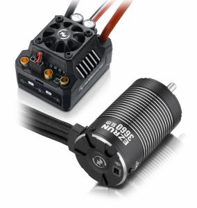 EzRun Combo Max10 SCT - 3660SL 4000kv 2-3S 1/10