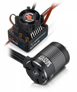 EzRun Combo Max10 - 3652SL 3300kv 2-3S 1/10