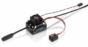 Xerun Combo AXE540-1200KV - FOC system V1.1