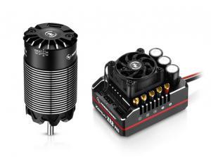 Hobbywing XeRun Combo - XR8 PRO G2 200A Sensored ESC & 4268SD G3 2200kV Off-Road