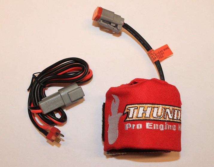 Motorvärmare 19-28 motorer 12V Thunder Innovation