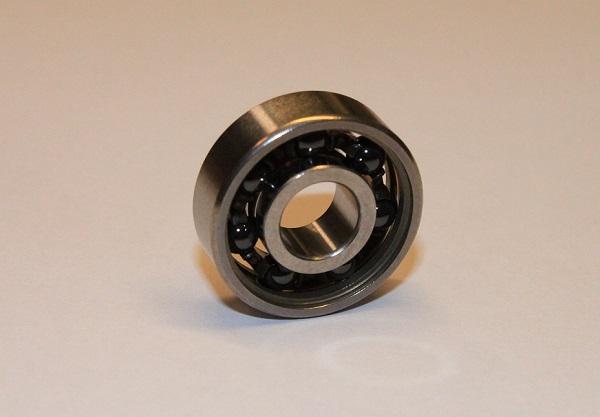 Kullager C608 8x22x7 Fidget Spinner