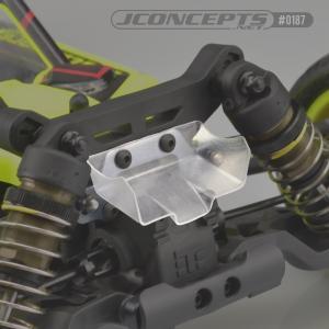 AERO Tekno EB410 Front Scoop