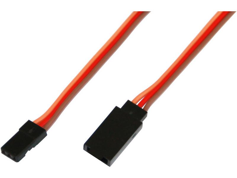 Förlängningskabel JR 22AWG Silikonkabel