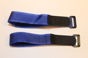 Velcro Battery Strap 28 cm. 2 st.