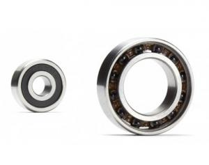 Choose your ceramic ball bearing kit. RC engine