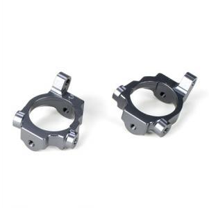 C-hub set. Aluminium. Gröna. Mini Eight.