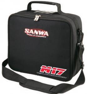 Sanwa M17 Sändarväska
