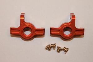 Styrspindlar. Aluminium. Orange. Mini Eight. GPM