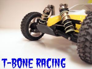 MBX6. Bumper. Främre. Pro. T-Bone.