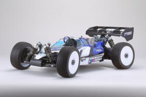 Mugen MBX-8 4wd Buggy Worlds Edition