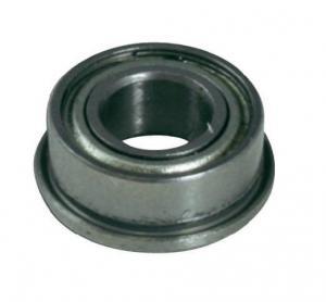 Kullager MF63-ZZC 3x6x2,5 Fläns Metalltät Keramik
