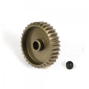 Motordrev 64P Aluminium 7075 3.17mm axel