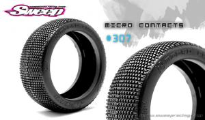 Micro Contacts Extra Soft 1/8 buggy Sweep