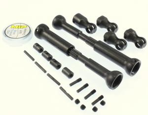 MIP Spline Center Drive Kit SCX-10