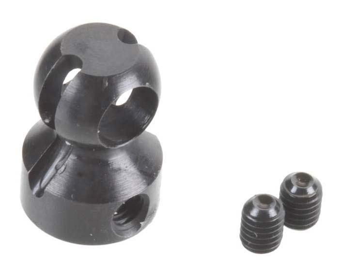 18115 MIP Spline CVD™ Hub Short 6mm Bore Traxxas E-Revo