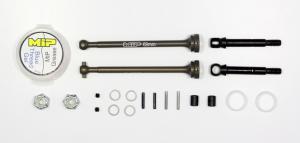 MIP CVD Aluminum Kit. Assoc B4. MIP Moore
