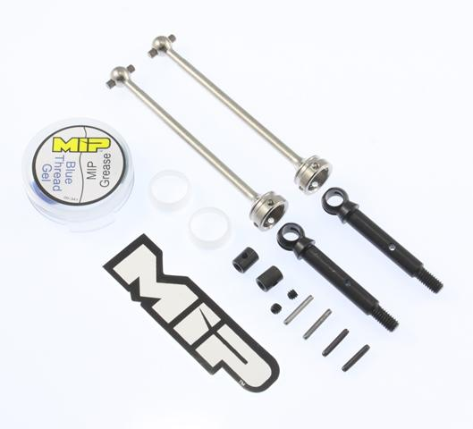 MIP Shiny C-CVD Kit. Rear. TLR 22-4