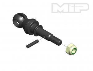 Hjulaxel för MIP18130 Drivaxlar (1 st)