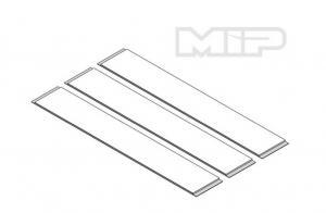 MIP MXT-1 Servo tejp 2.5x15cm (3 st.)