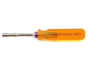 Hylsnyckel 5.0mm MIP Moore´s