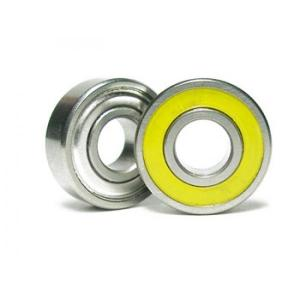 Kullager MR695-RSZC 5x13x4 Gummi/metalltät Keramik AVID