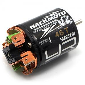 Borstad 540 Motor 45T Hackmoto