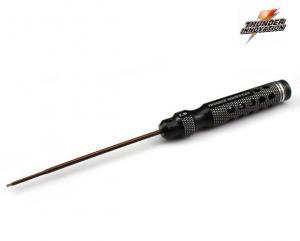 Skruvmejsel 1.5mm Insex Aluminium Thunder Innovation