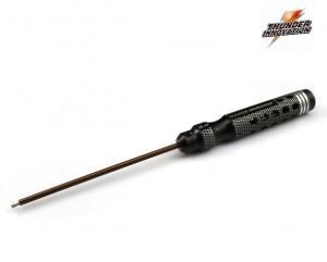 Skruvmejsel 3.0mm Insex Kula Aluminium Thunder Innovation