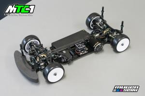 Mugen MTC1 1/10 Electric Touring Car