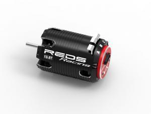 Borstlös Motor VX 540 Sensor 1/10 REDS Racing