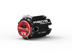 Borstlös Motor 1/10 2-pol Sensor 5.5T REDS Racing