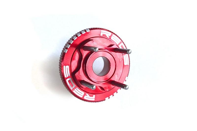 Svänghjul Quattro 32mm Standard REDS