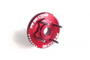Svänghjul Quattro 34mm Standard REDS
