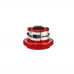 Koppling 4-Backs Tetra Alu-Backar Justerbar D32 REDS