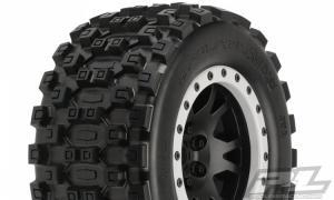 Däck & Fälg Badlands MX43 Pro-Loc/ Impulse X-Maxx
