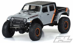 Kaross 2020 Jeep Gladiator Crawler Pro-Line Omålad