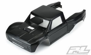 Kaross 1967 Ford® F-100 Heatwave Edition Svart för UDR