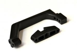 R4095 Nylon Wing Mount and Strut F1 Ultra