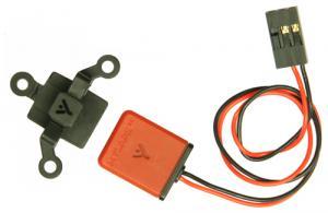 RC4 Hybrid Transponder.
