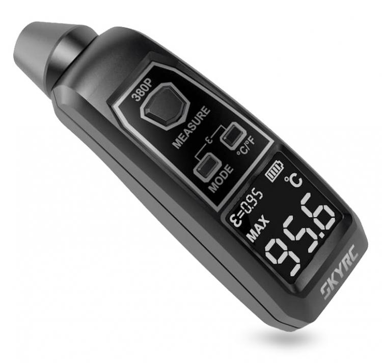 Temperaturmätare ITP380 IR SkyRC